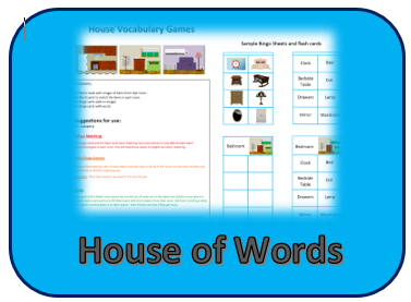 House of Words