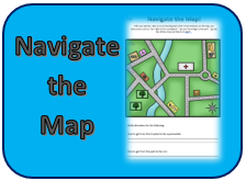 Navigate the map1