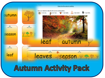 autumn pack