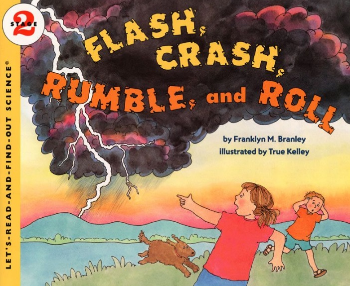 Flash crash rumble roll