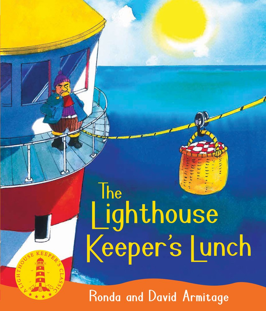 light house keepers lunch