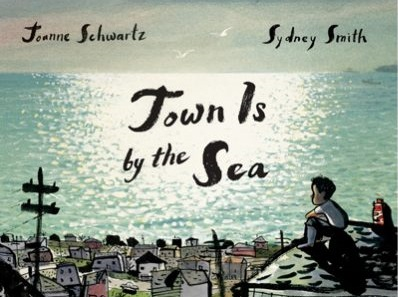 town by sea