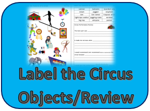 Label Circus Features