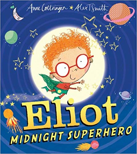 eliot midnight