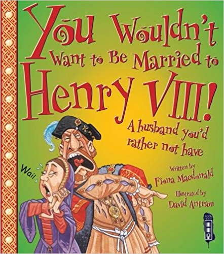married to henry