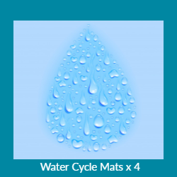 water cycle vip