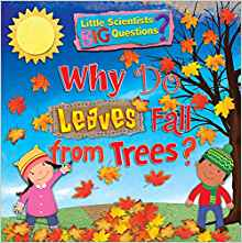why leaves